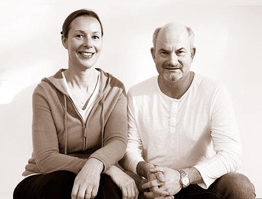 Silke Schwemann und Torsten Last - Kontakt