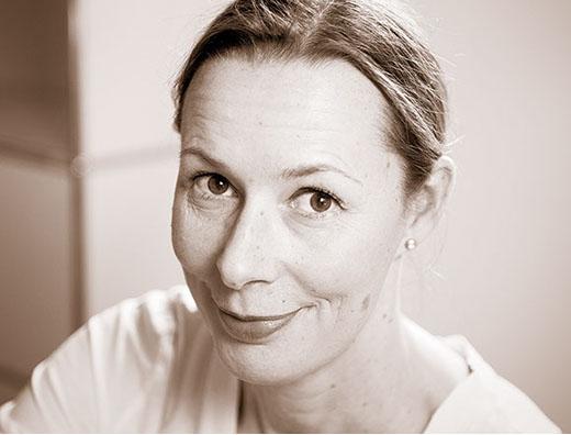 Silke Schwemann Physiotherapeutin in Hannover Kirchrode